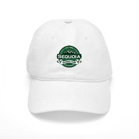 Sequoia Forest Cap