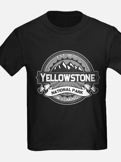 Yellowstone Ansel Adams T