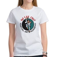Ho Lee Chit Martial Arts Tee