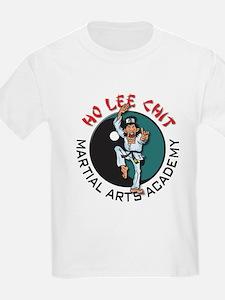 Ho Lee Chit Martial Arts T-Shirt
