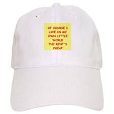 psychology Baseball Cap