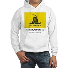 Tea Party Patriots Hoodie