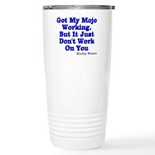 Got My Mojo Working Travel Mug