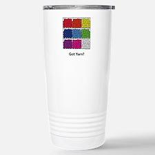 Got Yarn? Travel Mug