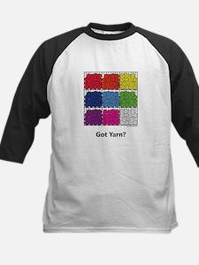 Got Yarn? Tee