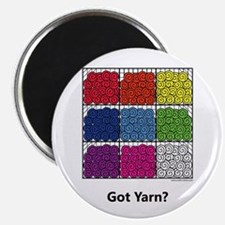 Got Yarn? Magnet