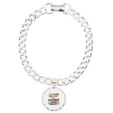 Canaan Dog Mommy Bracelet