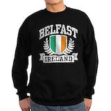Belfast Sweatshirt (dark)