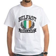 Belfast Ireland Shirt