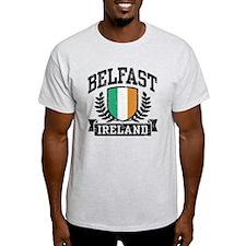 Belfast Ireland T-Shirt