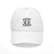 Belfast Ireland Baseball Cap