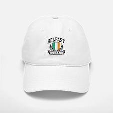 Belfast Ireland Cap