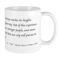 Klink's Wisdom Mug