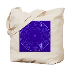 Cute Constellation Tote Bag