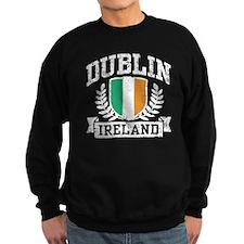 Dublin Ireland Jumper Sweater