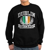 Ireland Sweatshirt (dark)