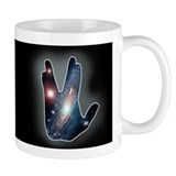 Star trek coffee mugs Coffee Mugs