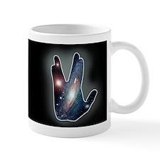 Vulcan Universe Mug