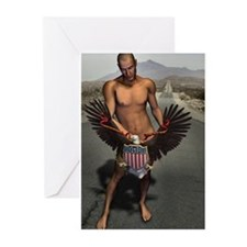 Censored Greeting Cards (Pk of 10)