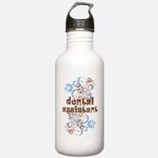 Dental Assistant Gift Water Bottle