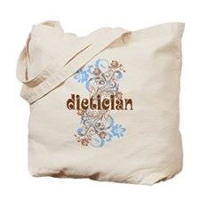 Dietician Gift Tote Bag
