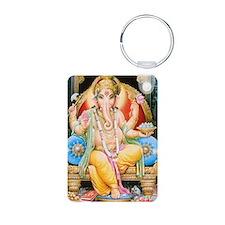 Cool Ganesh Keychains
