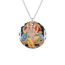 Cute Ganesh Necklace