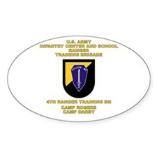 4th RTB Flash Decal