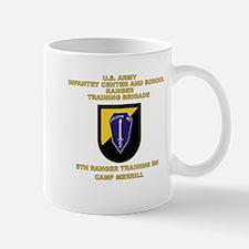 5th RTB Flash Mug