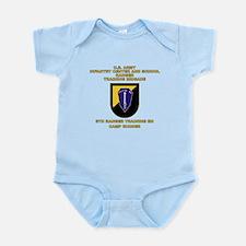 6th RTB Flash Infant Bodysuit