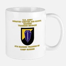 6th RTB Flash Mug