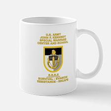 Special Warfare Center SERE Mug