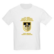 Special Warfare Center T-Shirt