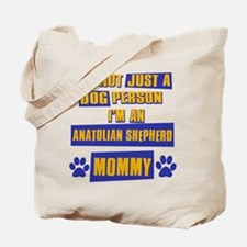 Anatolian shepherd Mommy Tote Bag