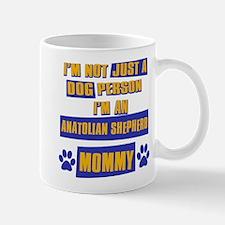 Anatolian shepherd Mommy Mug