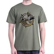 Self guided hunts T-Shirt