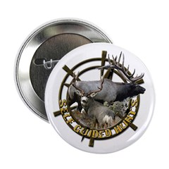 """Self guided hunts 2.25"""" Button (10 pack)"""