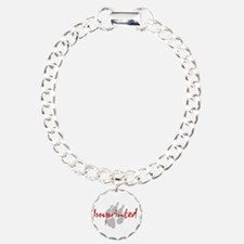 Imprinted Jacob Black Bracelet
