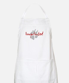 Imprinted Jacob Black Apron