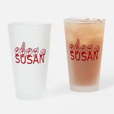 Susan Pint Glass