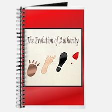Authority Journal