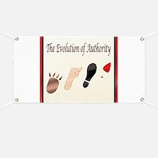 Authority Banner