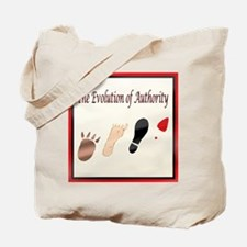 Authority Tote Bag