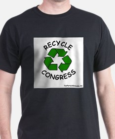 Funny Recycle congress T-Shirt