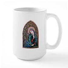 Blessed Virgin Mary 3 Mug