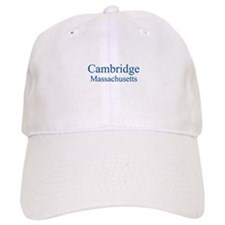 Cambridge Baseball Cap