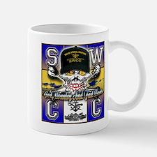 USN SWCC Skull & Bones Small Small Mug