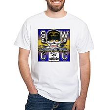 USN SWCC Skull & Bones Shirt