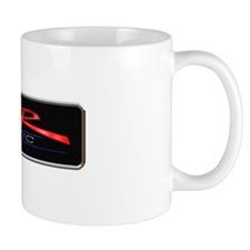 Chevy SSR Fanatics Badge Mug