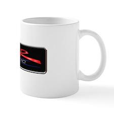 Chevy SSR Fanatics Badge Small Mug